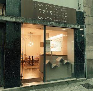 161 Atelier Porto Baixa