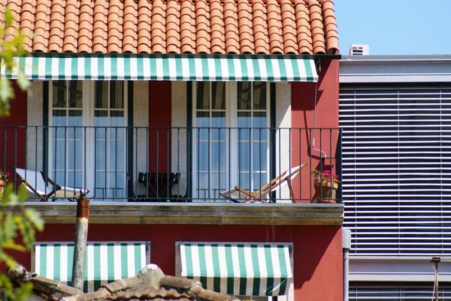 Moradia unifamiliar no Porto
