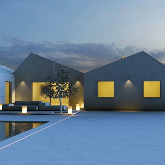 Habitação Modelar
