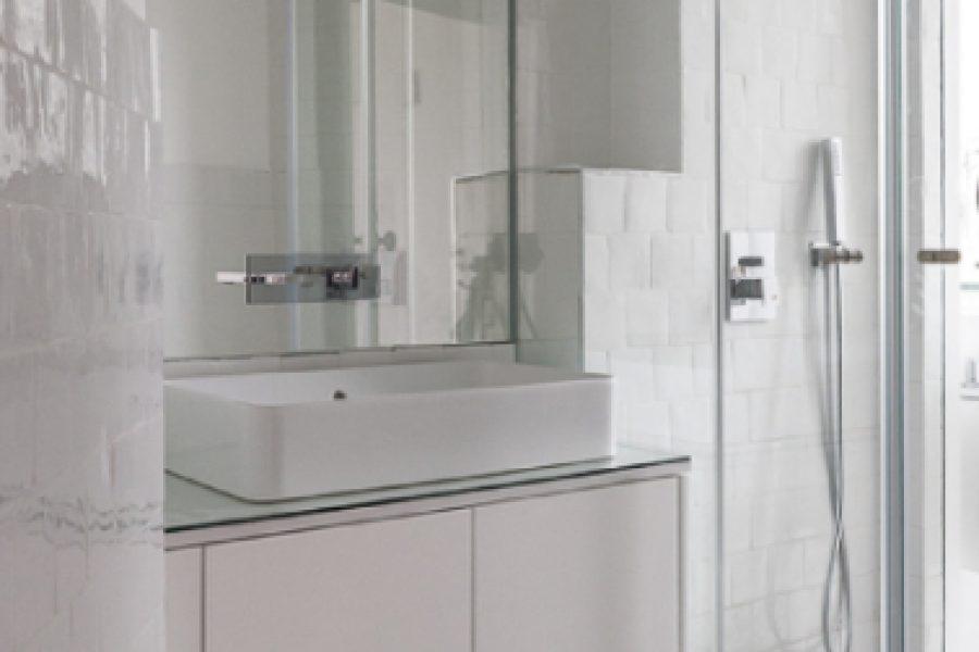 Remodelar a casa de banho